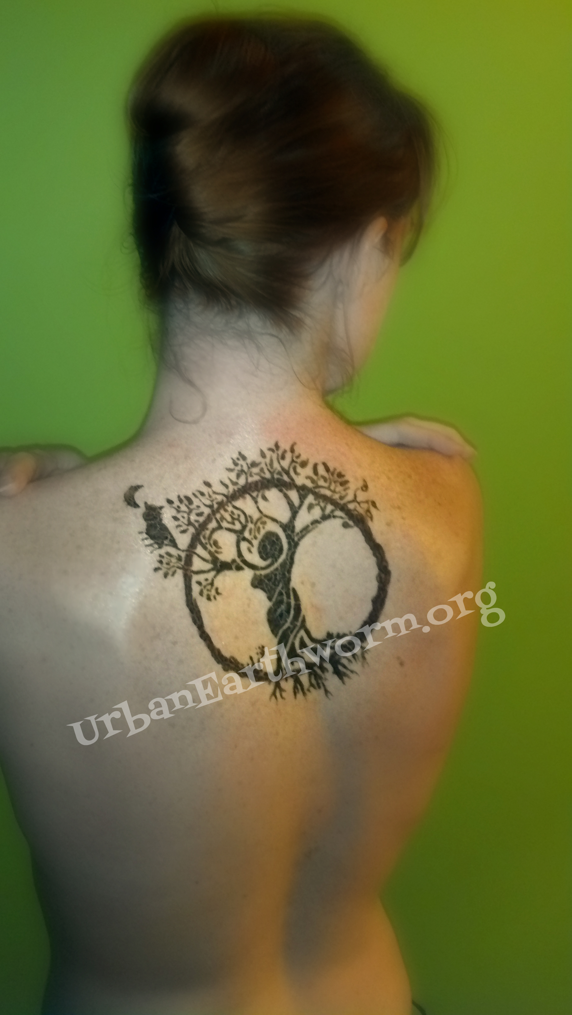 Hot Yoga Women 25 Prepossessing Henna Tattoos Safe