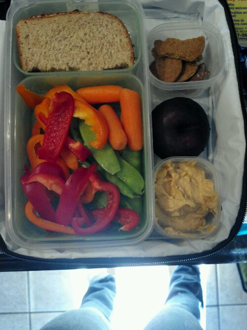plant based kids lunch ideas