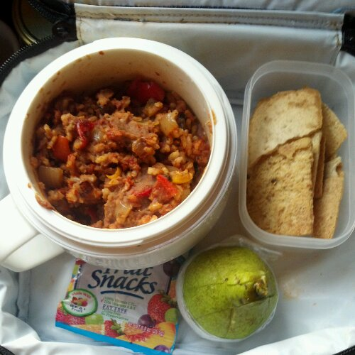 different lunchbox ideas