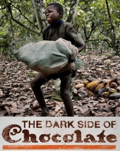 Cacoa Slavery Dark Side of chocolate human trafficking